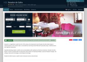 parador-turismo-de-zafra.h-rez.com
