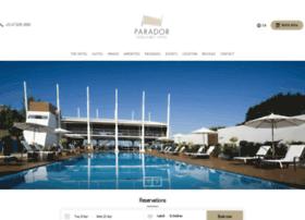 paradorestaleirohotel.com.br