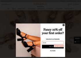 paradoxlondon.com