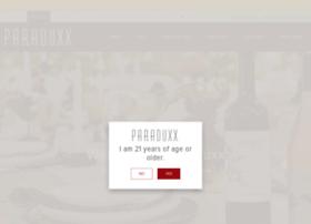 paraduxx.com