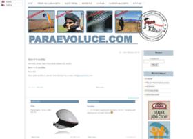 paraevoluce.com
