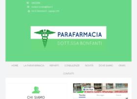 parafarmacianicolettabonfanti.com