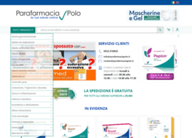parafarmaciapolo.it