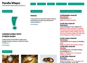 parafia-wieprz.pl