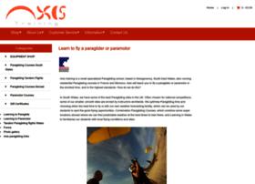 paraglide.co.uk