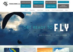 paragliders.com