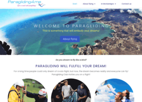 paragliding4.me