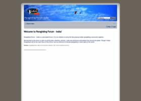 paraglidingforum.in