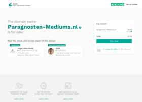 paragnosten-mediums.nl