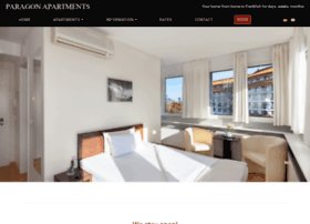 paragon-apartments.de