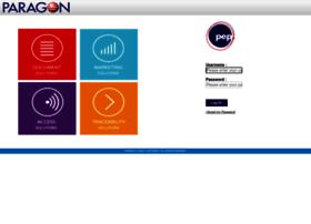 paragon-ebiz.com