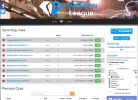 paragon-esports.com