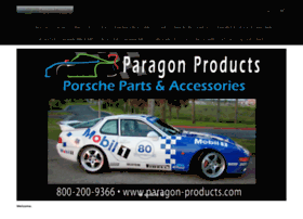 paragon-products.com