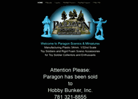 paragon-scenics.com