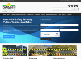 paragon-training.com