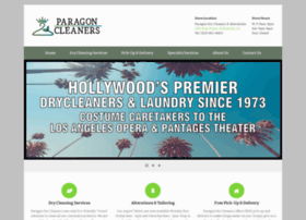 paragoncleaners.com