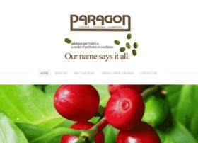 paragoncoffee.com