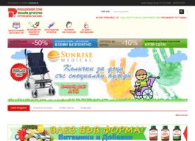 paragongr.com
