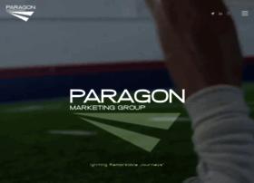 paragonmarketing.biz