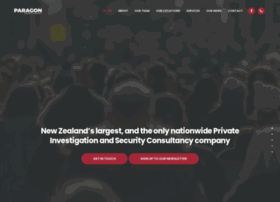 paragonnz.co.nz