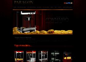 paragonpop.com