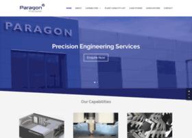 paragonprecision.co.uk
