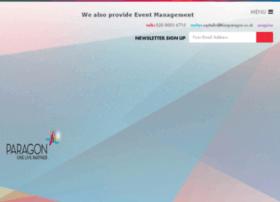 paragonsportsmanagement.com