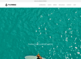 paragonsurfboards.com