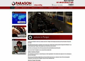 paragontech.com