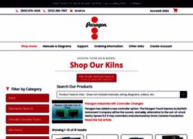 paragonweb.com