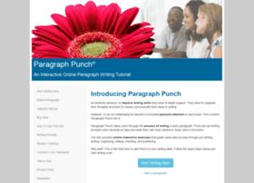 paragraphpunch.com