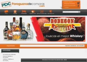 paraguanadecompras.com