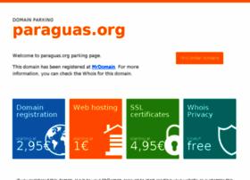 paraguas.org