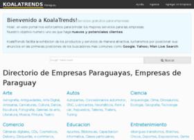 paraguay.koalatrends.com