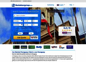 paraguay.rentalcargroup.com