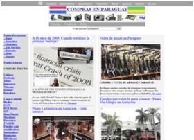 paraguaycompras.com