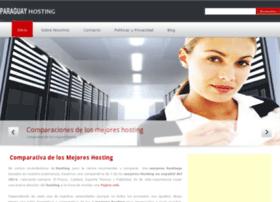 paraguayhosting.net