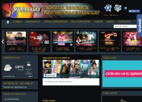 paraguaymusical.com