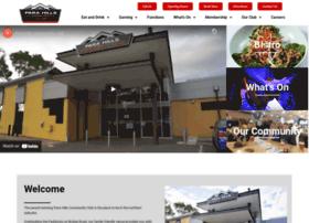 parahillsclub.com.au