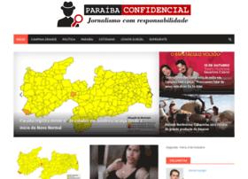 paraibaconfidencial.com.br
