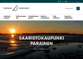 parainen.fi