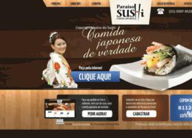paraisodosushi.com.br