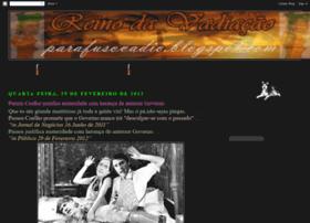 paraisovadio.blogspot.com