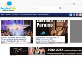 paraisoweb.com.br