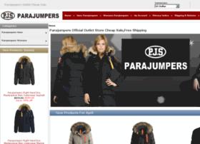 parajumpers-jackets.com