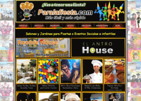 paralafiesta.com