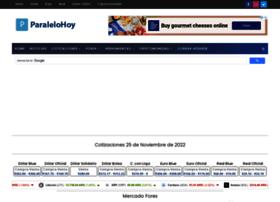 paralelohoy.com.ar