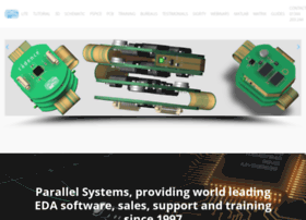 parallel-systems.co.uk