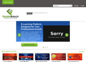 parallelbranch.com
