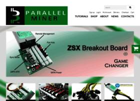 parallelminer.com